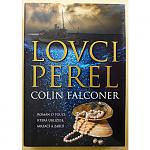 Lovci perel | Colin Falconer
