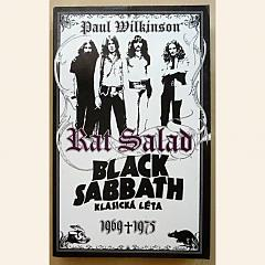 Black Sabbath - klasická léta | Paul Wilkinson